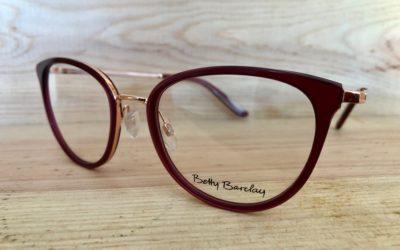 Monture de lunettes à Dannemarie